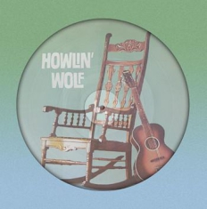 Howlin' Wolf - Howlin' Wolf (Picture Disc)