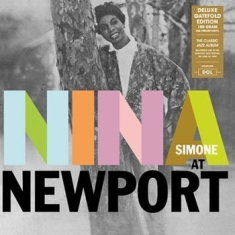 Simone Nina - Nina At Newport