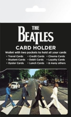The beatles - The Beatles Abbey Road Card Holder