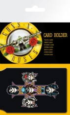 Guns N Roses - Guns N Roses Card Holder