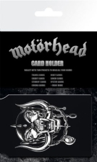 Motorhead - Motorhead Card Holder