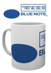 Blue Note Records - Blue Note Records Mug