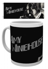 Amy Winehouse - Amy Winehouse Mug Car