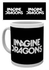 Imagine Dragons - Imagine Dragons Mug Logo