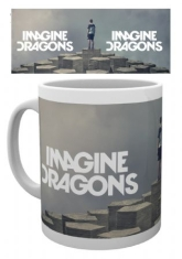 Imagine Dragons - Imagine Dragons Mug Night Visions