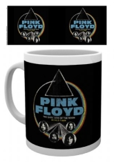 Pink Floyd - Pink Floyd Mug Dark Side Tour