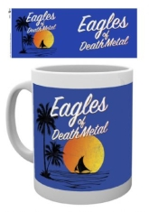 Eagles Of Death Metal - Eagles of Death Metal Mug Sunset
