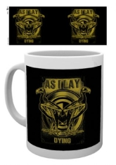As I Lay Dying - As I Lay Dying Mug Vulture