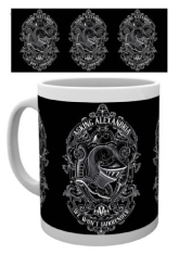 Asking Alexandria - Asking Alexandria Mug Surrender