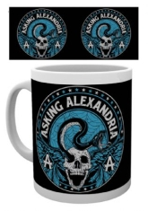 Asking Alexandria - Asking Alexandria Mug Venom