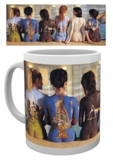 Pink Floyd - Pink Floyd Mug Back Catalogue