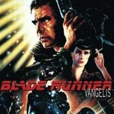 Vangelis - Blade Runner (Music From The O