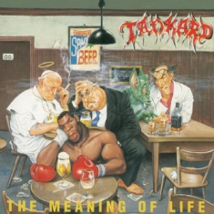 Tankard - The Meaning Of Life (Vinyl)