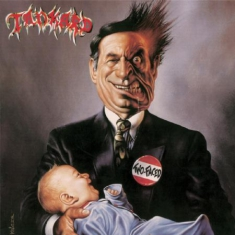 Tankard - Two-Faced