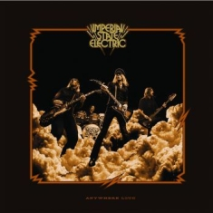 Imperial State Electric - Anywhere Loud - 2Lp (Gold)
