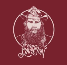 Stapleton Chris - From A Room Vol 2 (Vinyl)