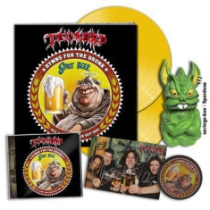 Tankard - Hymns For The Drunk (Ltd Boxset Cd