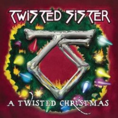 Twisted Sister - A twisted christmas (Ltd. Greed Ed.)