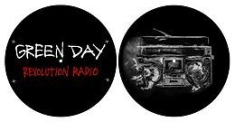 Green Day - Revolution Radio SLIPMATS