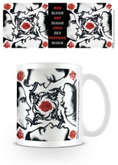 Red Hot Chili Peppers - Red Hot Chili Peppers Mug (Blood Sugar Sex Magik)