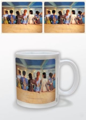 Pink Floyd - Pink Floyd Mug (Back Catalogue)