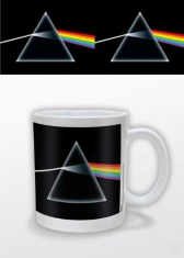 Pink Floyd - Pink Floyd Mug (Dark Side Of The Moon)