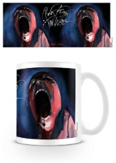 Pink Floyd - Pink Floyd Mug The Wall (Screamer)