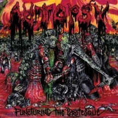 Autopsy - Punturing The Grotesque