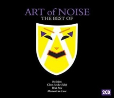 Art Of Noise - Best Of (2Cd)