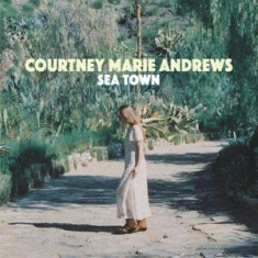 Courtney Marie Andrews - Sea Town / Near You