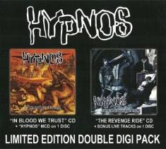 Hypnos - In Blood We Trust / Revenge Ride