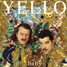 Yello - Baby (Import)