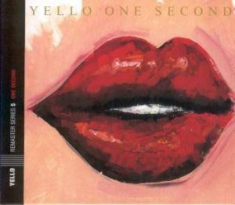 Yello - One Second (Import)