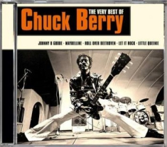 Chuck Berry - Very Best Of Chuck Berry