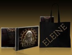 Eleine - Until The End + Tote Bag