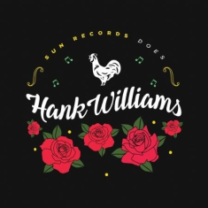 Sun Records Does Hank Williams - Sun Records Does Hank Williams