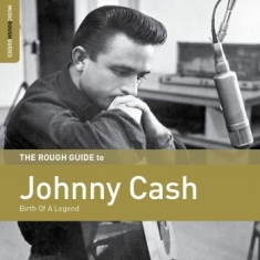 Cash Johnny - Rough Guide To Johnny Cash