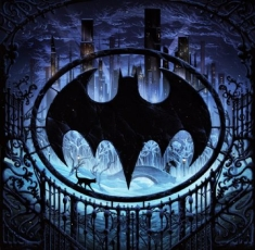 Filmmusik - Batman Returns
