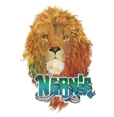 Narnia - Aslan Is Not A Tame Lion