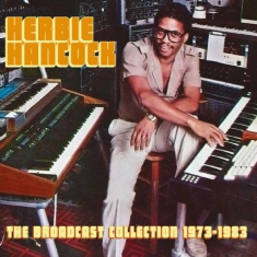 Hancock Herbie - Broadcast Collection 1973-1983 (8Cd