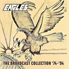 Eagles - Broadcast Collection '74-'94 (Fm)