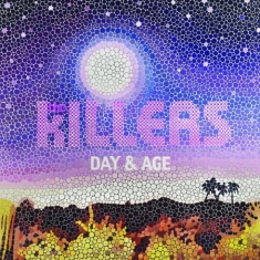 The Killers - Day & Age (Vinyl)