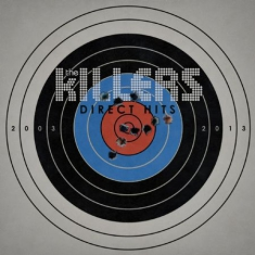 The Killers - Direct Hits (2Lp)