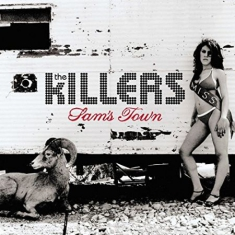 The Killers - Sam's Town (Vinyl)