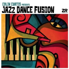 Curtis Colin - Jazz Dance Fusion (Presents)