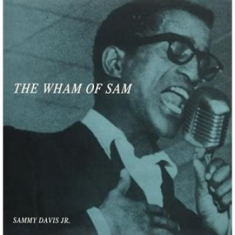 Davis Jr Sammy - The Wham Of Sam