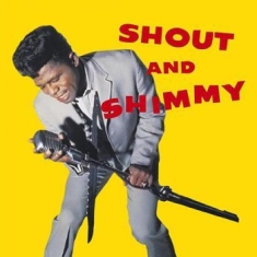 Brown James - Shout And Shimmy