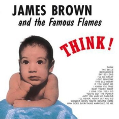 Brown James - Think!