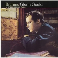 Glenn Gould - 10 Intermezzi For Piano