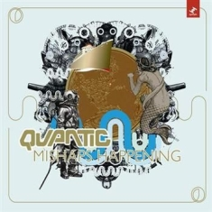 Quantic - Mishaps Happening